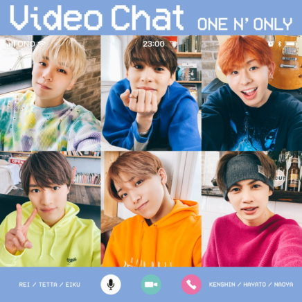 ONE N' ONLY – Video Chat