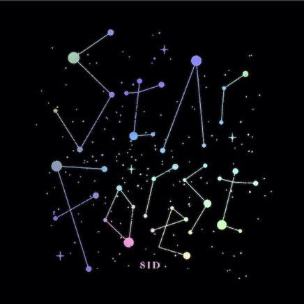 シド  –  Star Forest