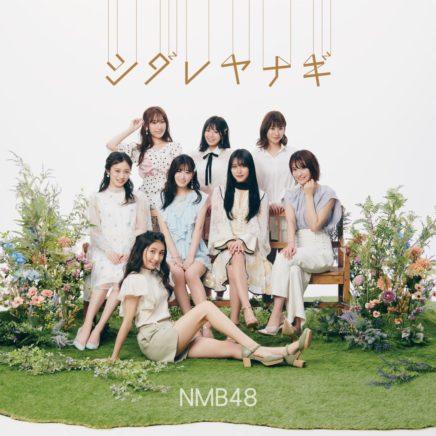 NMB48 – 青いレモンの季節
