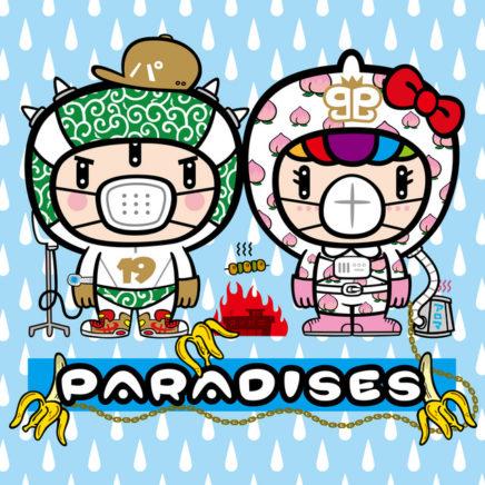 PARADISES – Season Song