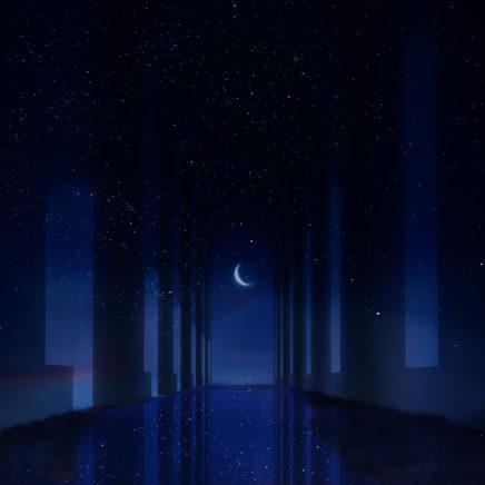 REOL – 白夜