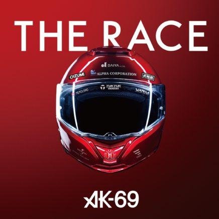 AK-69 – Racin' feat. ちゃんみな