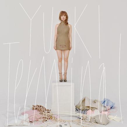 YUKI アルバム Terminal