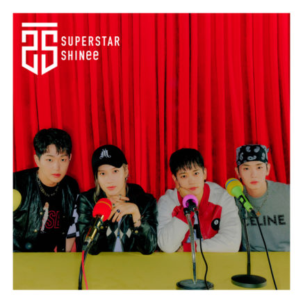 SHINee – Don't Call Me (Japanese Version)