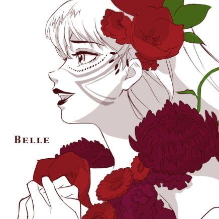 Belle – はなればなれの君へ Part1