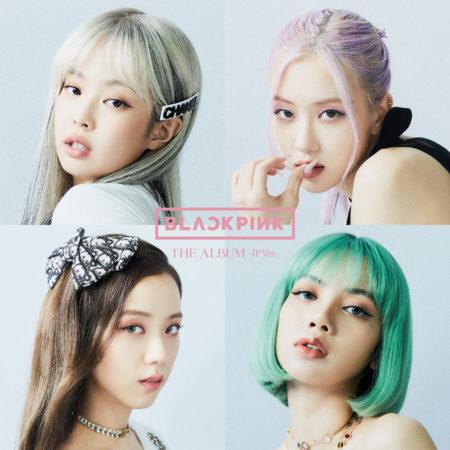 BlackPink -Lovesick Girls Japanese ver. 歌詞 MV