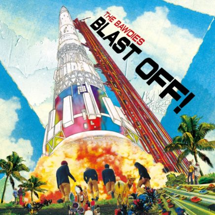 THE BAWDIES – YES OR NO