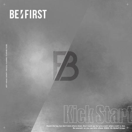 BE:FIRST - Kick Start