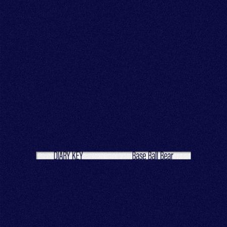 Base Ball Bear - DIARY KEY 歌詞 PV