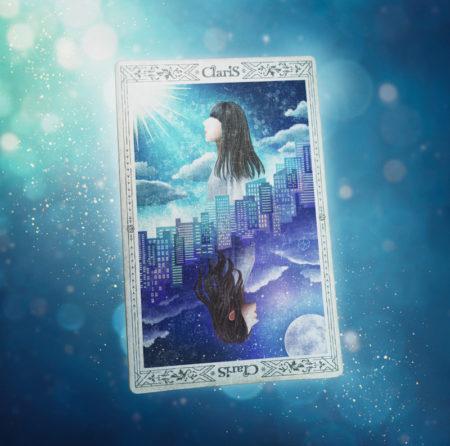 ClariS - Bye-Bye Butterfly 歌詞 MV