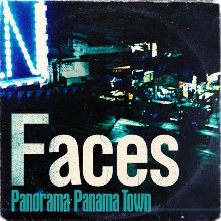 Panorama Panama Town – Faceless