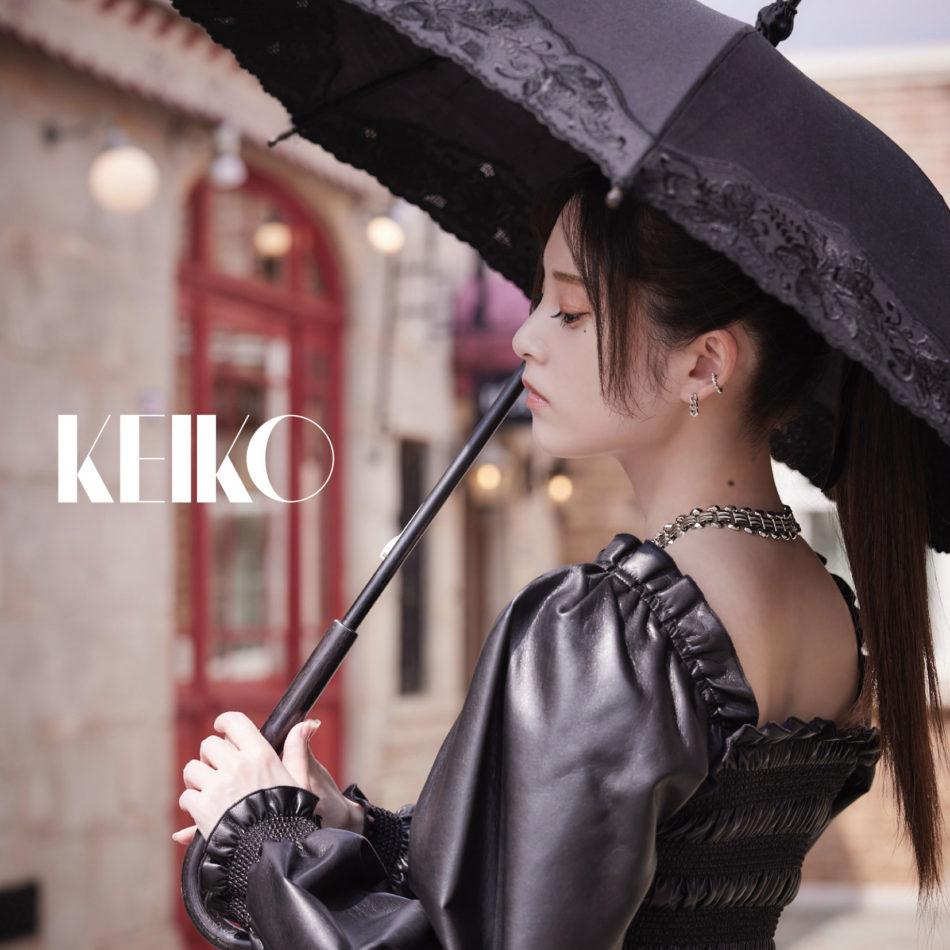 KEIKO – 通り雨